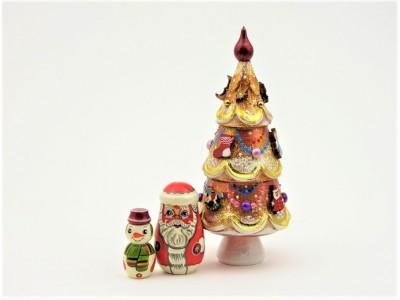 Christmas Tree -02