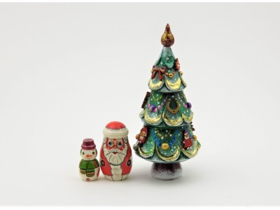 Christmas Tree - 03