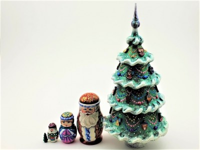 Christmas Tree -07