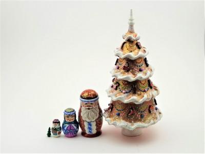 Christmas Tree - 08