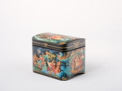 Lacquer Box -02
